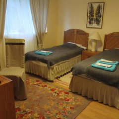 Апартаменты Tanuma Apartment Таллин комната для гостей