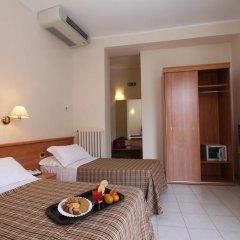 Hotel Principe Eugenio 3* Стандартный номер с различными типами кроватей фото 7