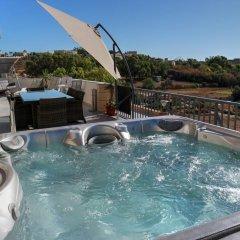 Отель Penthouse Marsaxlokk Марсашлокк бассейн фото 2