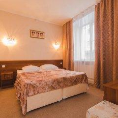 Гостиница Русь комната для гостей фото 5