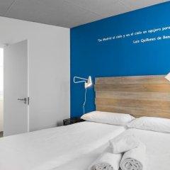 Отель Safestay Madrid удобства в номере