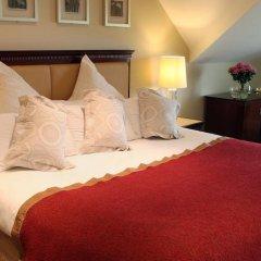 Bunratty Castle Hotel and Angsana Spa 4* Номер Делюкс с различными типами кроватей фото 4