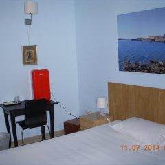Отель B&B Neapolis Сиракуза комната для гостей фото 3