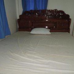 Отель Meas Family Homestay Стандартный номер с различными типами кроватей