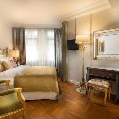 Отель Valide Sultan Konagi 4* Стандартный номер с различными типами кроватей фото 35