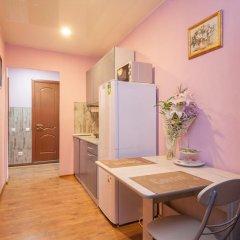 Мини-отель Квартировъ Стандартный номер с двуспальной кроватью (общая ванная комната) фото 3
