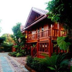 Отель Ruen Tai Boutique 3* Апартаменты с различными типами кроватей фото 21