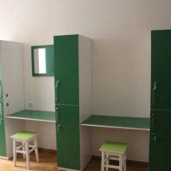My Corner Hostel Кровать в общем номере двухъярусные кровати фото 12