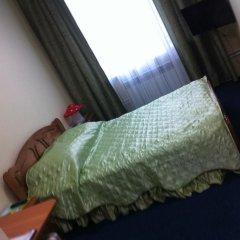 Гостиница Ника Смоленск комната для гостей фото 3