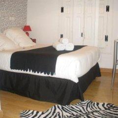 Отель Flat5Madrid 3* Номер с различными типами кроватей (общая ванная комната) фото 23