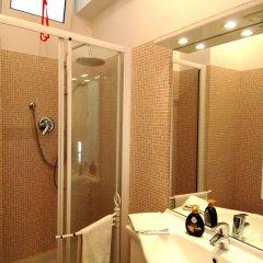 Отель Regia Domus ванная фото 2