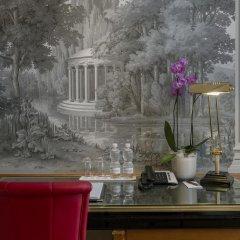 Savoy Hotel Baur en Ville 5* Классический полулюкс фото 9