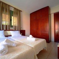 Отель Aselinos Suites 3* Коттедж с различными типами кроватей