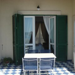 Отель La Baia di Ortigia Сиракуза