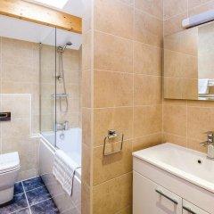 Отель Exmoor Gate Lodges ванная фото 2
