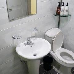 Отель Namsan Gil House 2* Стандартный номер с различными типами кроватей фото 38