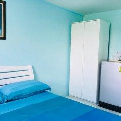 Отель Best Rent a Room Стандартный номер разные типы кроватей