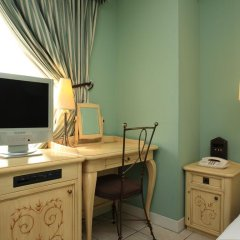 Hotel Monterey Lasoeur Ginza 3* Стандартный номер с различными типами кроватей фото 2