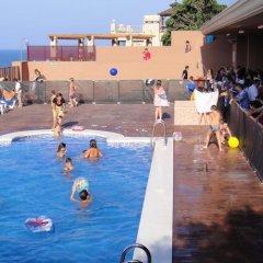 Отель Aparthotel El Faro детские мероприятия фото 2
