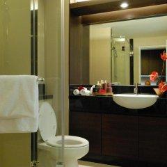 The Narathiwas Hotel & Residence Sathorn Bangkok 4* Студия с различными типами кроватей фото 5