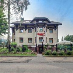Мини-Отель Шувалоff 3* Номер категории Эконом с различными типами кроватей