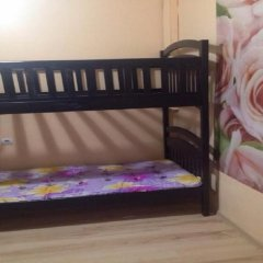 Hostel Ah комната для гостей