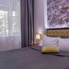 Мини-Отель Квартира №2 Стандартный номер с разными типами кроватей фото 31
