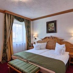 Mercure Sighisoara Binderbubi - Hotel & Spa 5* Стандартный номер с различными типами кроватей фото 3