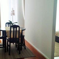 Отель Gardenia Aparthotel Апартаменты разные типы кроватей фото 15