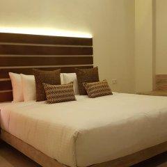 Hotel Cloud Nine 3* Стандартный номер с различными типами кроватей фото 6