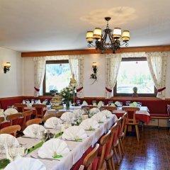 Hotel Murrerhof Сарентино питание фото 2