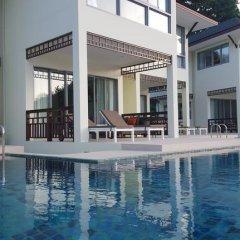 Отель PP Princess Pool Villa Таиланд, Краби - отзывы, цены и фото номеров - забронировать отель PP Princess Pool Villa онлайн бассейн