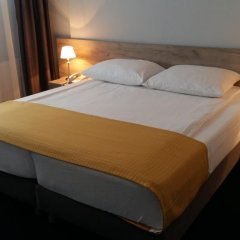 Hotel Belwederski 3* Стандартный номер с различными типами кроватей фото 5