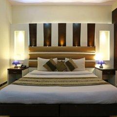 Отель Star Plaza 3* Номер Делюкс с различными типами кроватей фото 20