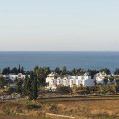Апартаменты Sea View Studio in Orion Garden пляж фото 2