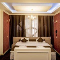 Мини-Отель City Life 2* Люкс разные типы кроватей фото 5