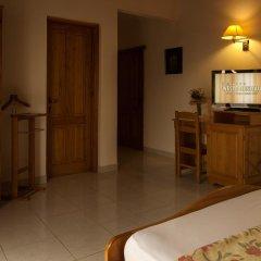 Hotel Westfalenhaus 3* Номер Делюкс с различными типами кроватей фото 27
