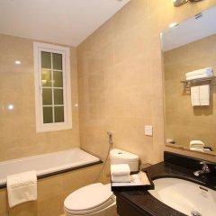 Sunline Hotel 3* Номер Делюкс с различными типами кроватей фото 5
