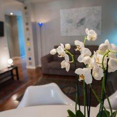 Отель Appartamento Design Flaminio Италия, Рим - отзывы, цены и фото номеров - забронировать отель Appartamento Design Flaminio онлайн интерьер отеля фото 2
