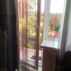 Гостиница Lipki балкон