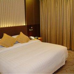 Guangdong Hotel комната для гостей фото 3