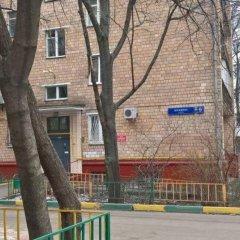 Апартаменты Сити Инн Апартаменты Сокольники парковка