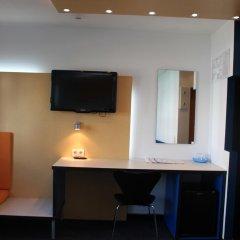 IBB Hotel 3* Стандартный номер с различными типами кроватей фото 10