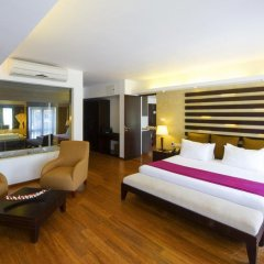 Отель Avani Bentota Resort 5* Вилла с различными типами кроватей фото 6
