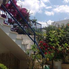 Отель Villa Solemar Бари балкон