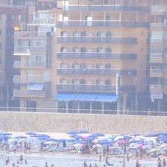 Отель Marconi Hotel Испания, Бенидорм - отзывы, цены и фото номеров - забронировать отель Marconi Hotel онлайн бассейн фото 3
