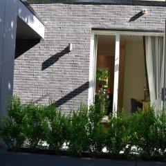 Alp Hotel Amsterdam 2* Стандартный номер фото 32
