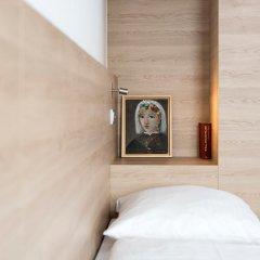 Hotel Amba 3* Стандартный номер фото 9