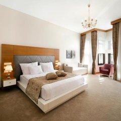 Отель Gravis Suites 3* Номер Делюкс фото 6