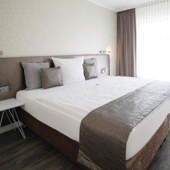Отель Prinz Anton Германия, Дюссельдорф - отзывы, цены и фото номеров - забронировать отель Prinz Anton онлайн комната для гостей
